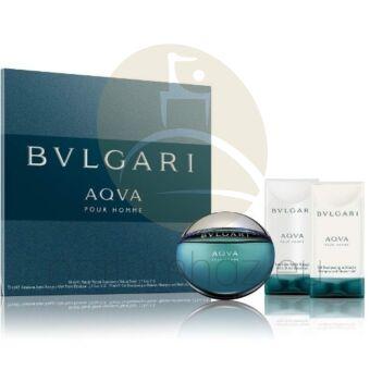 Bvlgari - Aqua férfi 50ml parfüm szett   1.