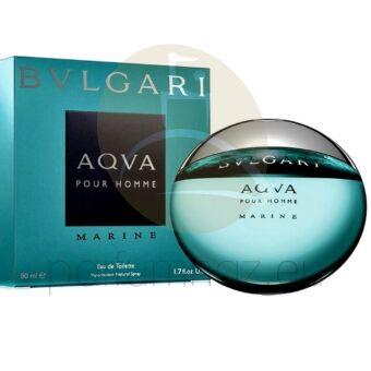 Bvlgari - Aqua Marine férfi 30ml eau de toilette