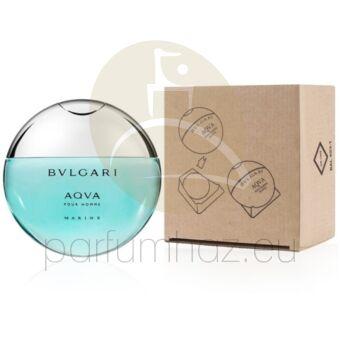 Bvlgari - Aqua Marine férfi 150ml eau de toilette teszter
