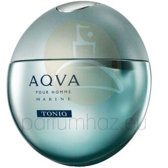 Bvlgari - Aqua Marine Toniq férfi 50ml eau de toilette