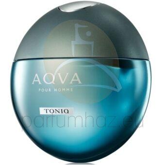 Bvlgari - Aqua Toniq férfi 50ml eau de toilette