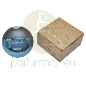 Bvlgari - Aqua Toniq férfi 100ml eau de toilette teszter