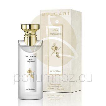 Bvlgari - Eau Parfumée Au Thé Blanc unisex 100ml eau de cologne teszter