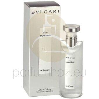 Bvlgari - Eau Parfumée Au Thé Blanc unisex 150ml eau de cologne teszter