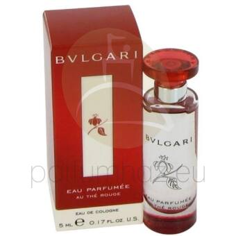 Bvlgari - Eau Parfumée Au Thé Rouge unisex 100ml eau de cologne teszter