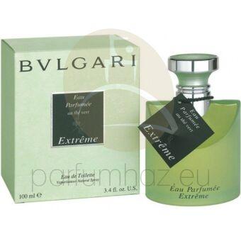 Bvlgari - Eau Parfumée Au Thé Vert Extréme unisex 75ml eau de toilette teszter