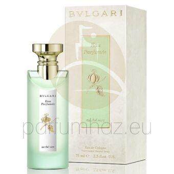 Bvlgari - Eau Parfumée Au Thé Vert unisex 40ml eau de cologne