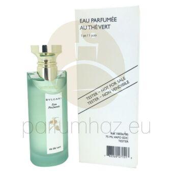 Bvlgari - Eau Parfumée Au Thé Vert unisex 150ml eau de cologne teszter