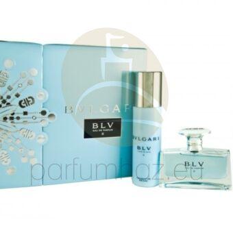 Bvlgari - BLV II női 50ml parfüm szett   2.