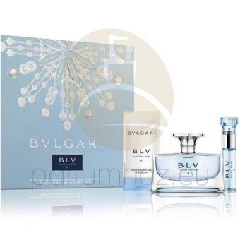 Bvlgari - BLV II női 50ml parfüm szett   1.