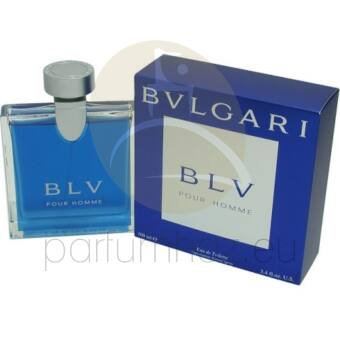 Bvlgari - BLV férfi 100ml eau de toilette