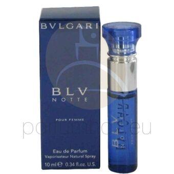 Bvlgari - BLV Notte női 10ml eau de parfum