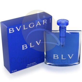 Bvlgari - BLV női 75ml eau de parfum teszter