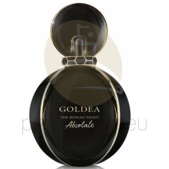 Bvlgari - Goldea The Roman Night Absolute női 75ml eau de parfum teszter