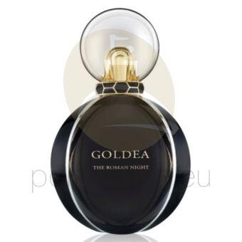 Bvlgari - Goldea The Roman Night női 75ml eau de parfum teszter