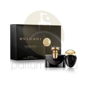 Bvlgari - Jasmin Noir edp női 50ml parfüm szett   4.