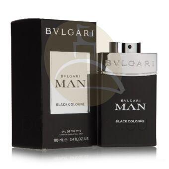 Bvlgari - Man Black Cologne férfi 60ml eau de toilette