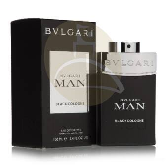 Bvlgari - Man Black Cologne férfi 30ml eau de toilette