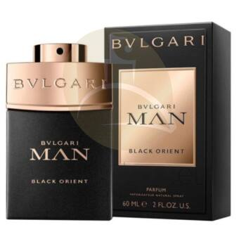 Bvlgari - Man Black Orient férfi 100ml eau de parfum