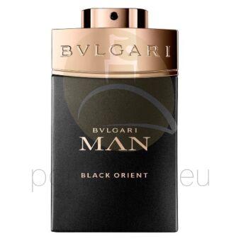 Bvlgari - Man Black Orient férfi 100ml eau de parfum teszter