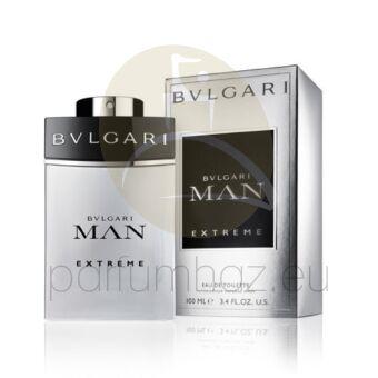 Bvlgari - Man Extreme férfi 100ml eau de toilette