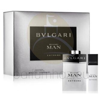 Bvlgari - Man Extreme férfi 100ml parfüm szett   3.