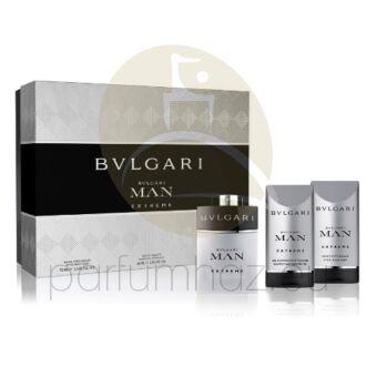 Bvlgari - Man Extreme férfi 60ml parfüm szett   2.