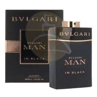 Bvlgari - Man in Black férfi 150ml eau de parfum