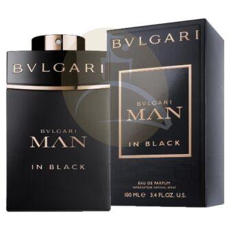 Bvlgari - Man in Black férfi 60ml eau de parfum