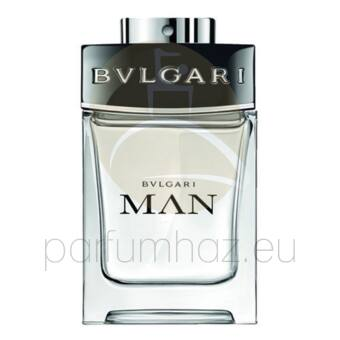 Bvlgari - Man férfi 100ml eau de toilette teszter