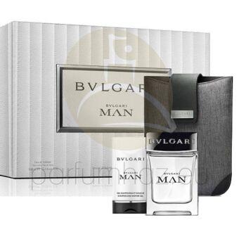 Bvlgari - Man férfi 100ml parfüm szett   2.
