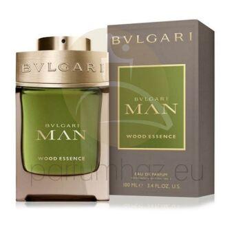Bvlgari - Man Wood Essence férfi 100ml eau de parfum
