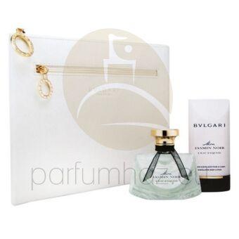 Bvlgari - Mon Jasmin Noir L'Eau Exquise női 50ml parfüm szett