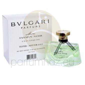 Bvlgari - Mon Jasmin Noir L'Eau Exquise női 50ml eau de toilette teszter