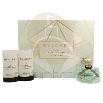 Bvlgari - Mon Jasmin Noir L'Eau Exquise női 50ml parfüm szett   2.