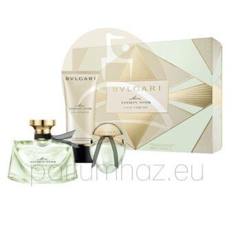 Bvlgari - Mon Jasmin Noir L'Eau Exquise női 75ml parfüm szett  2.