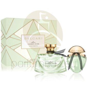 Bvlgari - Mon Jasmin Noir L'Eau Exquise női 75ml parfüm szett