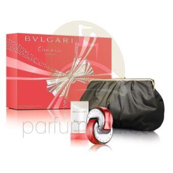 Bvlgari - Omnia Coral női 65ml parfüm szett