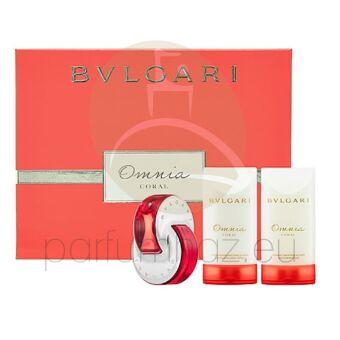 Bvlgari - Omnia Coral női 40ml parfüm szett   3.