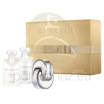 Bvlgari - Omnia Crystalline női 40ml parfüm szett   4.