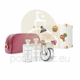 Bvlgari - Omnia Crystalline női 65ml parfüm szett  9.