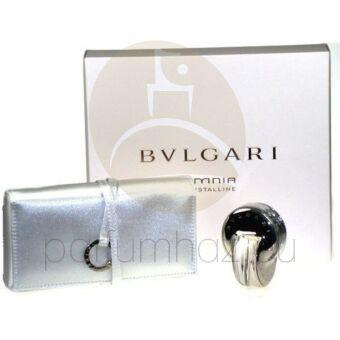 Bvlgari - Omnia Crystalline női 65ml parfüm szett   1.
