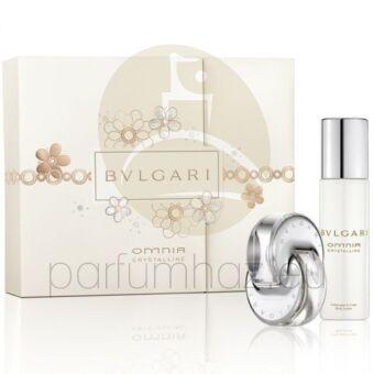 Bvlgari - Omnia Crystalline női 65ml parfüm szett   2.