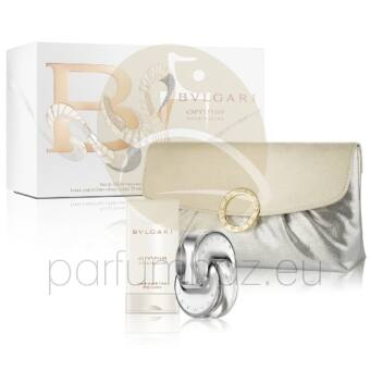 Bvlgari - Omnia Crystalline női 40ml parfüm szett   3.