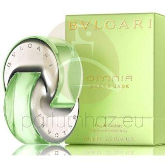 Bvlgari - Omnia Green Jade női 65ml eau de toilette