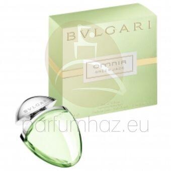 Bvlgari - Omnia Green Jade jewel női 25ml eau de toilette teszter