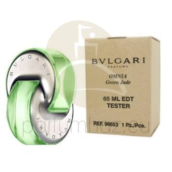 Bvlgari - Omnia Green Jade női 65ml eau de toilette teszter