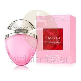Bvlgari - Omnia Pink Sapphire női 25ml eau de toilette