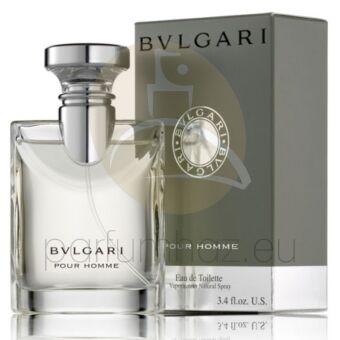 Bvlgari - Pour Homme férfi 50ml eau de toilette