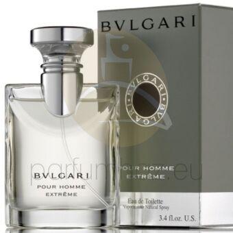 Bvlgari - Pour Homme Extreme férfi 100ml eau de toilette